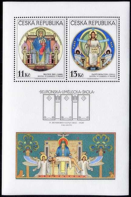 (1999) A 235 - 236 ** - Berounská umělecká škola