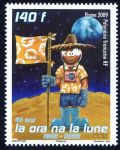 (2009) NiNr. 1075 ** - Fr. Polynesie - poštovní známky