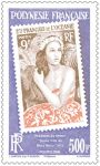 (2009) NiNr. 1096 ** - Fr. Polynesie - poštovní známky