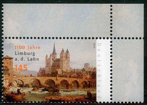 (2010) č. 2773 ** - Německo - Limburg an der Lahn