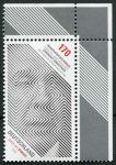 (2010) MiNr. 2815 ** - Německo - Jorge Luis Borges