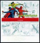 (2011) č. 342 - 344 ** - ZS - Aland - Superhrdinové