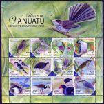Zvětšit fotografii - (2012) MiNr. 1464 - 1475 ** - Vanuatu - PL- poštovní známky