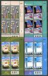 (2012) MiNr. 3178 - 3181 ** - Thajsko - poštovní známky