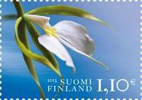 (2013) MiNr. 2215 ** - Finsko