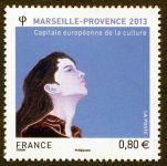 (2013) MiNr. 5493 ** - Francie - poštovní známky