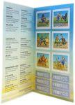 Briefmarken Finnlad