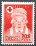 (1945) MiNo. 307 ** - Norway - postage stamps