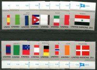 OSN série vlajky