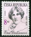 (1996) č. 114 ** - ČR - Ema Destinnová