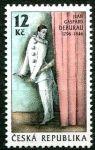 (1996) č. 115 ** - ČR - J. G. Deburau