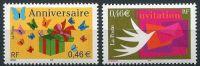 (2002) MiNr. 3616 - 3617 ** - Francie - poštovní známky