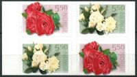 (2003) MiNr. 1455 - 1456 ** - Norsko - poštovní známky