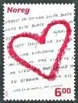 (2005) MiNr. 1522 ** - Norsko - poštovní známky