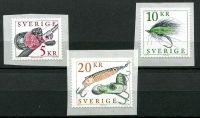 (2012) MiNr. 2872 - 4 ** - Švédsko - poštovní známky