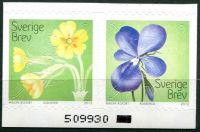 (2012) MiNr. 2890 - 2891 ** - Švédsko - poštovní známky