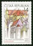 Zobrazit detail - (2013) č. 759 ** - Česká republika - Krásy naší vlasti