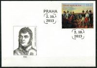 (2013) FDC 786 - Czech republic