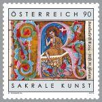 (2013) MiNr. 3056 ** - Rakousko - poštovní známky