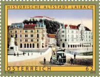(2013) MiNr. 3058 ** - Rakousko - Laibach