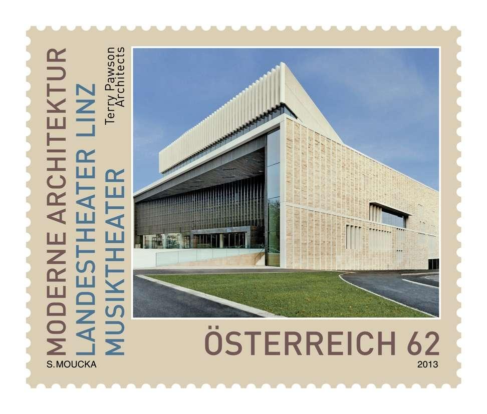 Moderní architektura v Rakousku