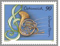 Zobrazit detail - (2013) MiNr. 3063 ** - Rakousko - poštovní známky
