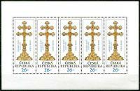 Zobrazit detail - (2013) PL  765 ** - Česká republika - Závišův kříž