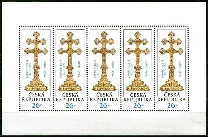 PL 765 - Zavíšův kříž