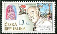 (2014) č. 795 ** - Česká republika - Tradice známkové tvorby
