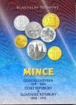 Katalog - mince Československo, ČR a SR 1918-2013