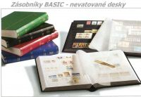 Stock Book BASIC, A4,  64 white pages, non-padded cover