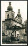 Kostelec nad Orlicí - Kostel sv. Anny (1926)