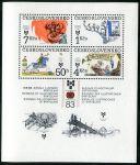 (1983) A 2604 ** - Československo - BIB 83