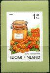 (2005) MiNr. 1767 ** - Finsko - moruška