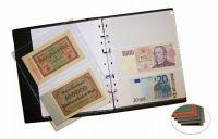 Album na bankovky SCHULZ - 20 listů