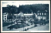 Jánské Lázně - Johannisbad im Riefengebirge