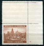 (1939) č. 40 ** - B.u.M. - Krajiny, hrady a města - KH - d.z. *