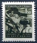 (1948) č. 474 ** - Československo - 100. výročí zrušení poddanství