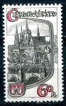 (1964) MiNo. 1486 ** - Czechoslovakia - post stamps