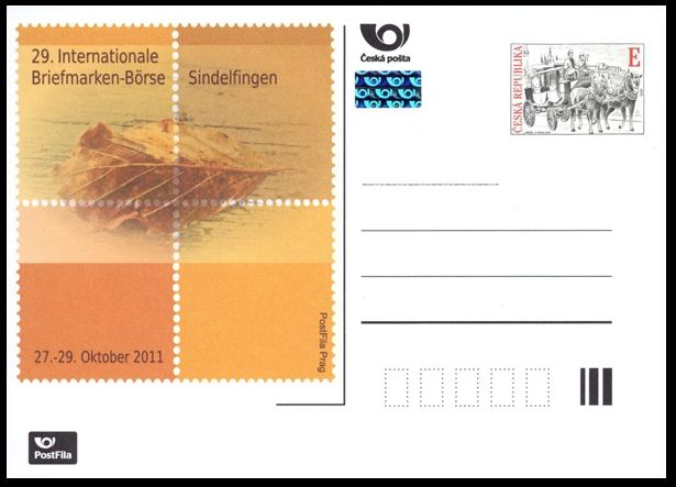 (2011) CDV 130 ** - P 185 - Sindelfingen 2011
