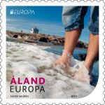 (2012) MiNr. 358 ** - Aland - Europa 2012