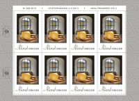Zobrazit detail - (2013) MiNr. 375 ** - Aland - PL - sýr z Alandu