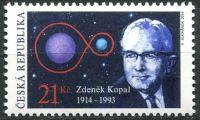 (2014) č. 803 ** - Česká republika - Zdeněk Kopal 1914-1993