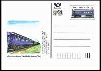 (2014) CDV 163 ** - Wagon Franz Ferdinand d`Este
