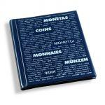 Album na 200 ks mincovních rámečků