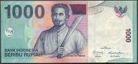 Indonesie - (P 141m) - 1000 RUPIAH (2013) - UNC