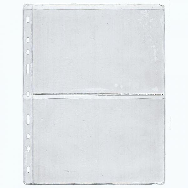 SCHULZ - Midi Manufaktura SCHULZ - list do alba na 2 ks bankovek - 1 ks
