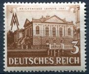 (1941) MiNo. 764 ** - Deutsches Reich - post stamp