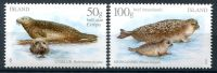 (2011) MiNo. 1302 - 1303 ** - Iceland - post stamps