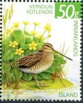 (2011) MiNo. 1326 ** - Iceland - post stamps